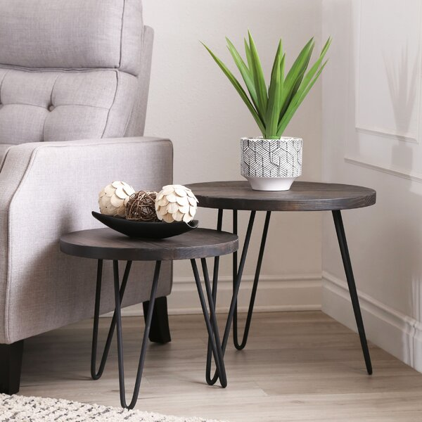 Berna Nesting Tables by Williston Forge