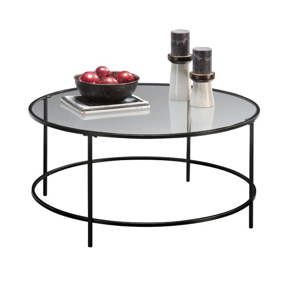 Shehan Coffee Table With Storage By Mercer41