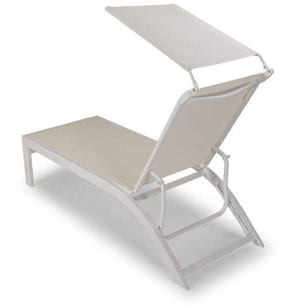 Universal Sling Chaise Lounge Shade (Set Of 2) By Telescope Casual