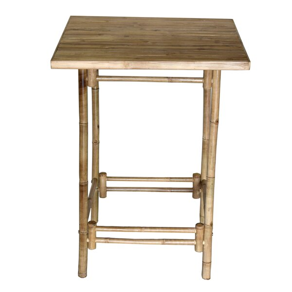 Brodie  Bar Table by Bay Isle Home