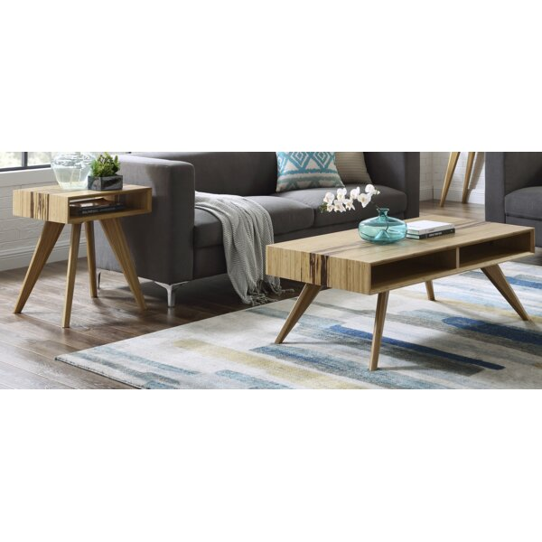 Kowal 2 Piece Coffee Table Set By Union Rustic