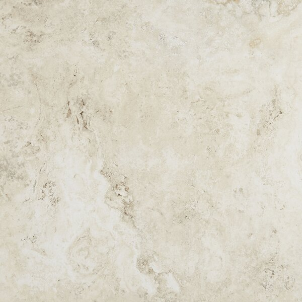 Costa Mesa 12 x 12 Porcelain Field Tile in Terrace Beige by Itona Tile