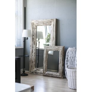 Narrow Floor Mirror | Wayfair