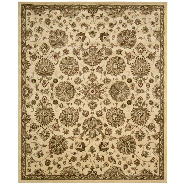 Delaware Area Rug by Darby Home Co