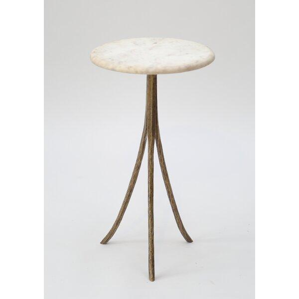Sueann End Table By Ivy Bronx