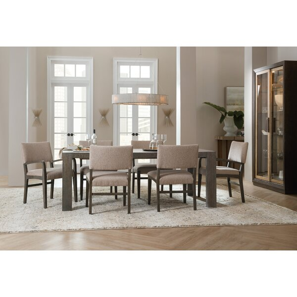 Point Reyes 7 Piece Extendable Dining Set by Hooker Furniture