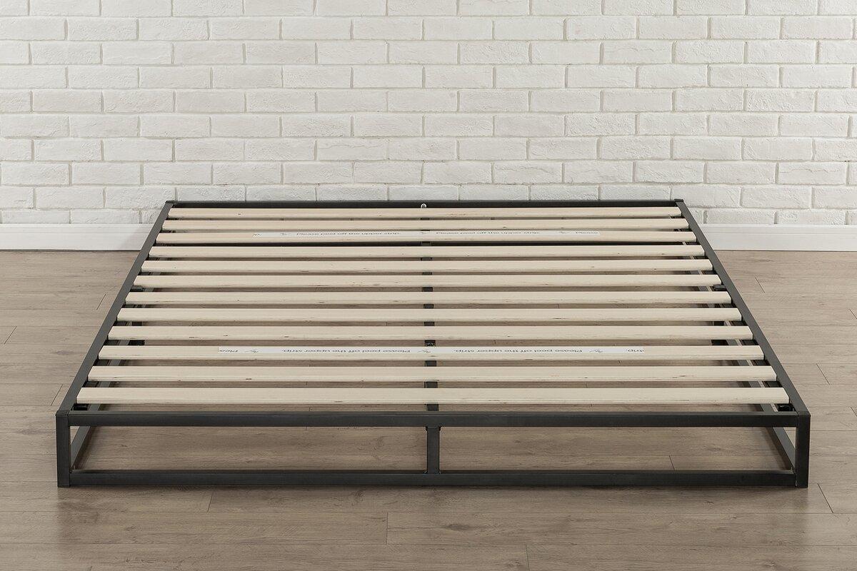 Birch Lane Platform Beds