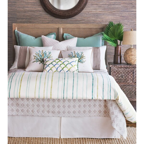 Sanibel Duvet Cover Set