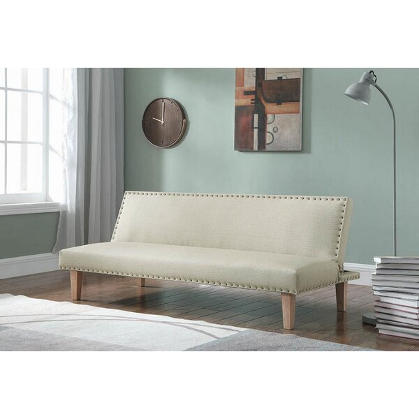 Olden Convertible Sofa by Red Barrel Studio