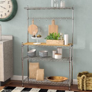 Searching for Medrano Baker's Rack Price Check