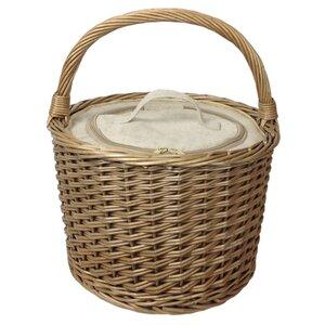 Chiller Basket