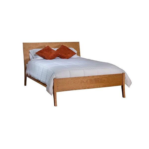 Winkelman Panel Bed by Loon Peak