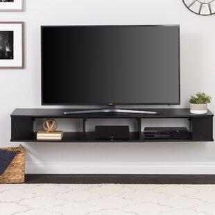 Wall Tv Mount With Shelves Wayfair