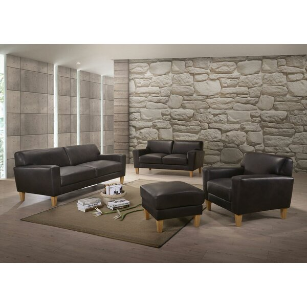 Escaler Configurable Living Room Set by Ivy Bronx