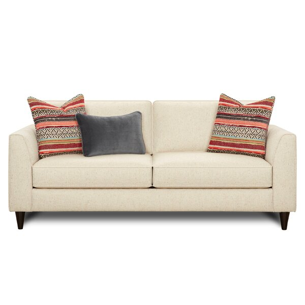 Matz Loveseat by Wrought Studio
