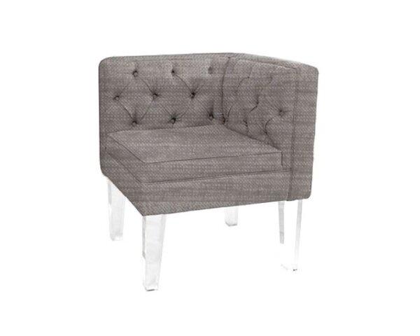 Frankie Armchair by Everly Quinn