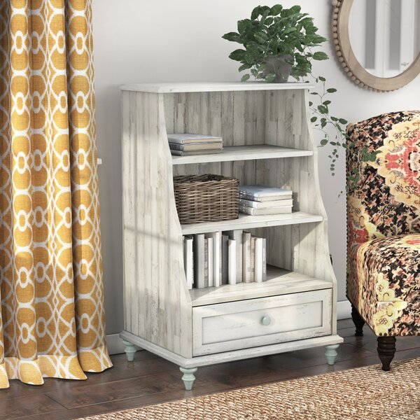 Robichaux Standard Bookcase By Lark Manor