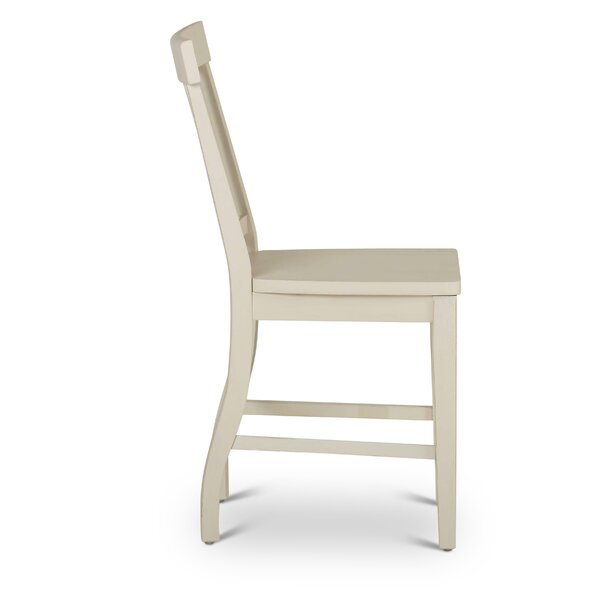 Chong 24 Bar Stool (Set of 2) by August Grove