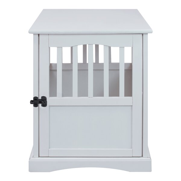 Arielle Pet Crate by Archie & Oscar