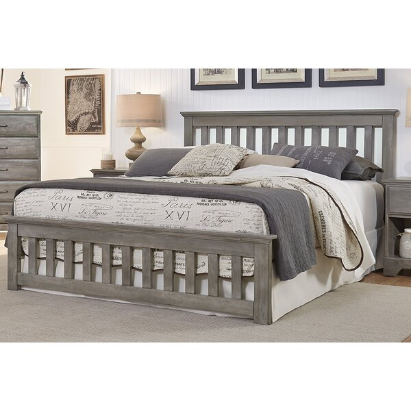 Caila Platform Bed by Gracie Oaks