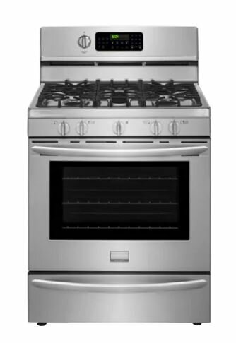 FRIGIDAIRE 30 Free-standing Gas Range by Frigidaire