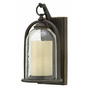 Find for Ardean 1-Light Outdoor Wall Lantern By Darby Home Co