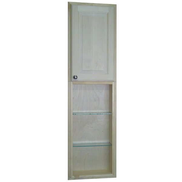 Baldwin 54 Kitchen Pantry by WG Wood Products