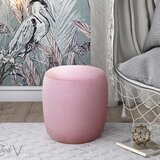 Cecillia Pouf by Hashtag Home