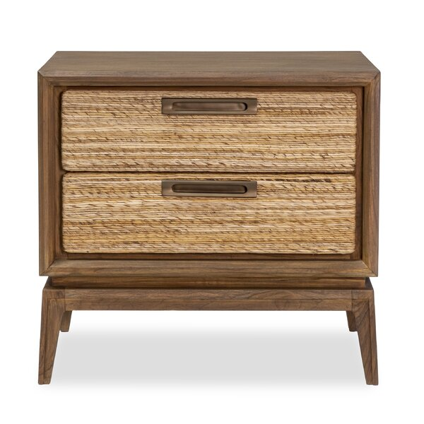 Gemma Nightstand by Brownstone Furniture