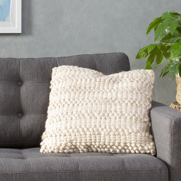 Colmars Throw Pillow by Laurel Foundry Modern Farmhouse
