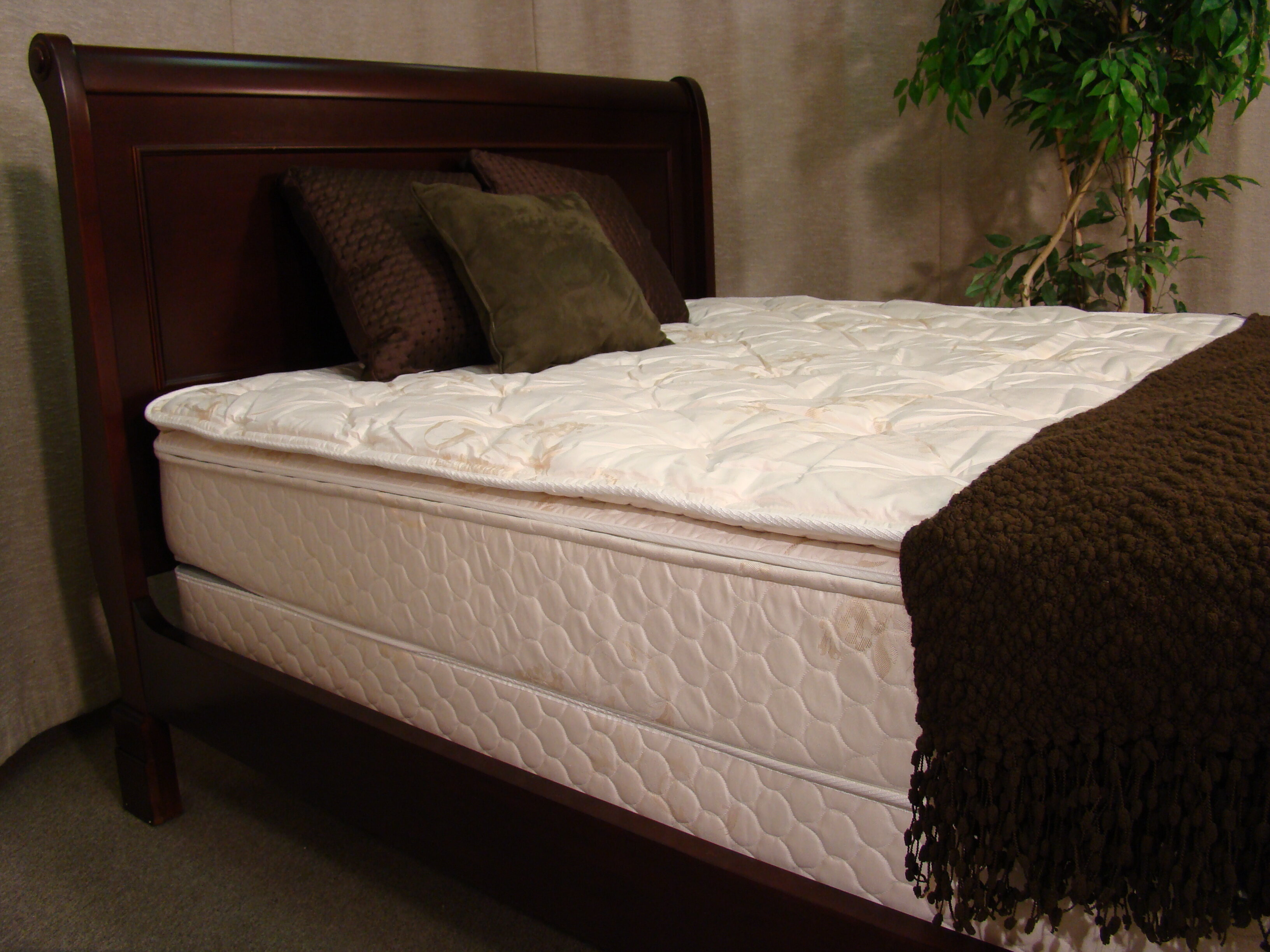 frame alternating aire loss and system pressure mattress air replacement index with low med