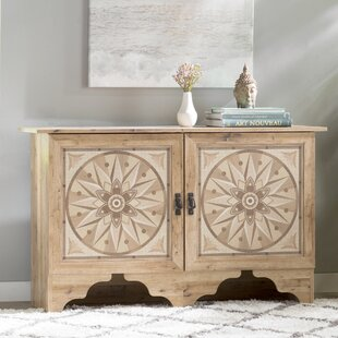 Collier Accent Cabinet Mistana