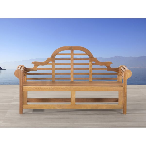 Muireann Garden Bench by Home Etc