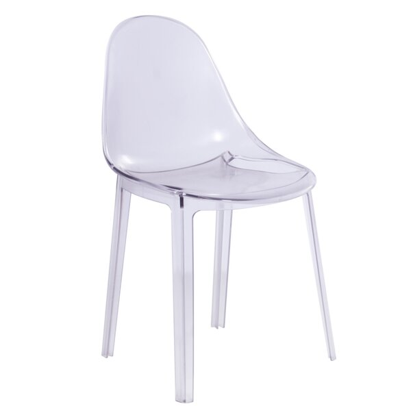 Clearma Side Chair by Fine Mod Imports