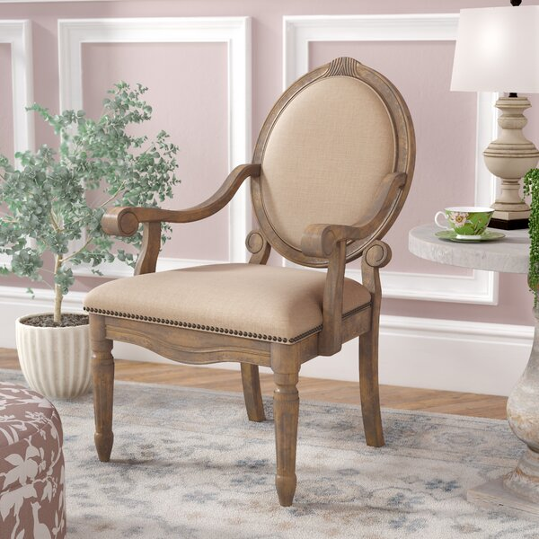 Panek Armchair by Lark Manor