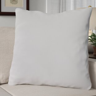 28x28 Euro Pillow Wayfair