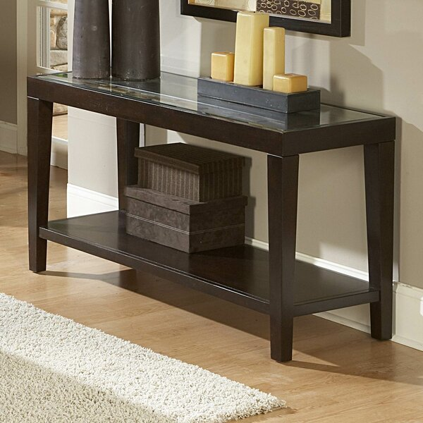 3299 Series Console Table by Woodhaven Hill Woodhaven Hill