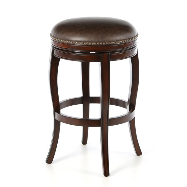 Wilmington 30 Swivel Bar Stool by American Heritage