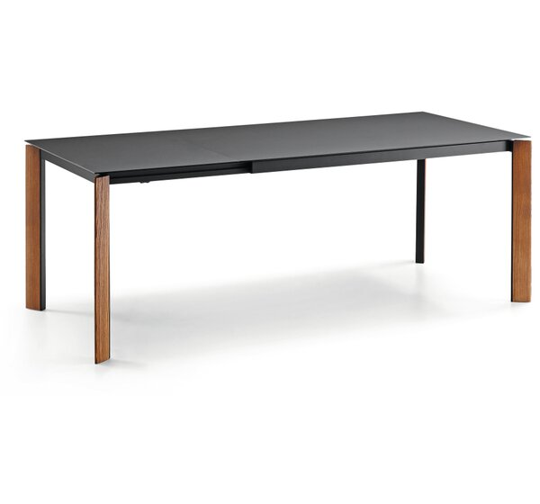 Blade Extendable Dining Table by Midj