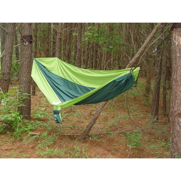 Musgrave Parachute Nylon Camping Hammock by Ebern Designs