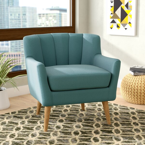 Jaron Armchair by Langley Street