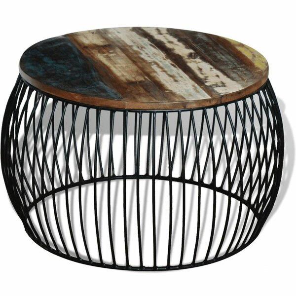 Navarrette Coffee Table By Williston Forge