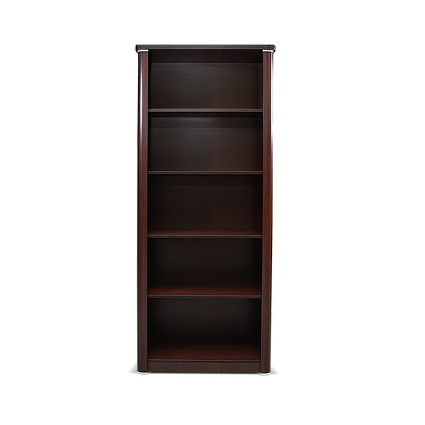 Vitagliano Standard Bookcase By Latitude Run