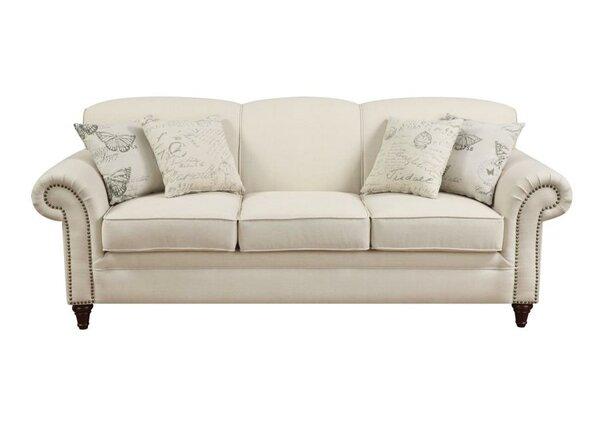 Nova Sofa by Infini Furnishings