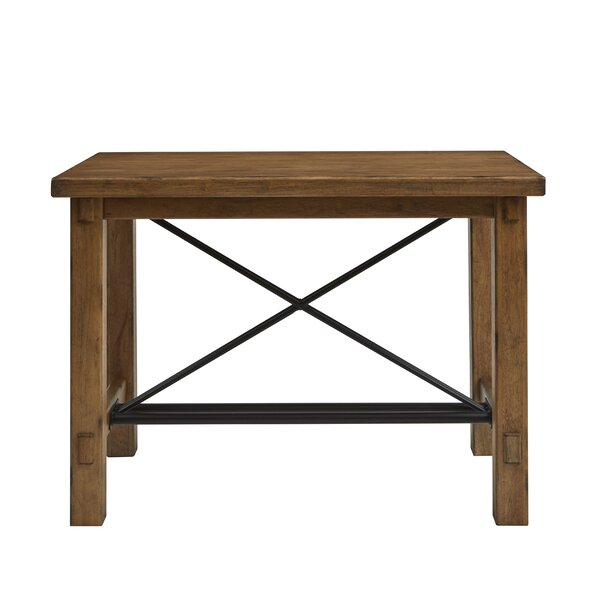 Doucette Pub Table by 17 Stories