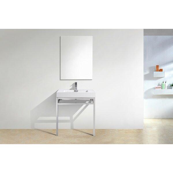 Serna 30 Single Bathroom Vanity Set by Orren Ellis
