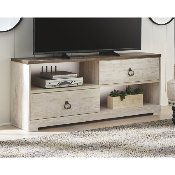 Theus TV Stand For TVs Up To 60
