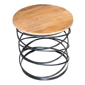 End Table by MOTI Furniture