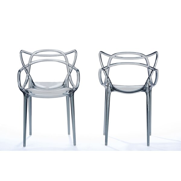 Palmquist Dining Chair (Set of 2) by House of Hampton