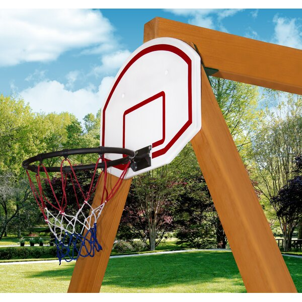 Basketball Hoop by Gorilla Playsets